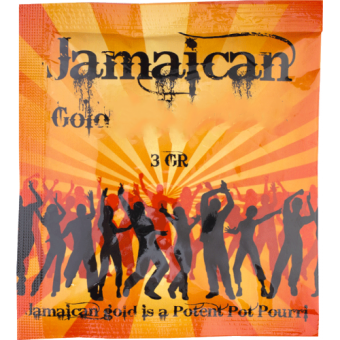 Jamaican Gold Extreme